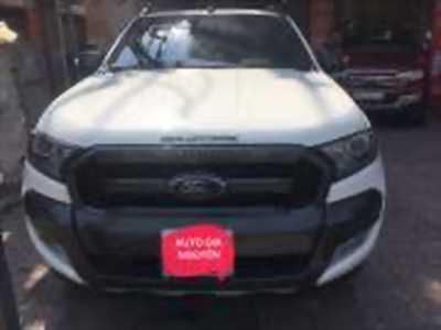Bán xe ô tô Ford Ranger Wildtrak 3.2L 4x4 AT 2015 giá 780 Triệu