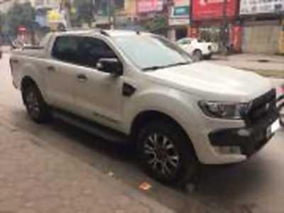 Bán xe ô tô Ford Ranger Wildtrak 3.2L 4x4 AT 2015 giá 785 Triệu
