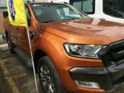 Bán xe ô tô Ford Ranger Wildtrak 3.2L 4x4 AT 2015 giá 834 Triệu