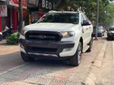 Bán xe ô tô Ford Ranger Wildtrak 3.2L 4x4 AT 2016 giá 778 Triệu