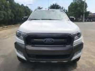 Bán xe ô tô Ford Ranger Wildtrak 3.2L 4x4 AT 2016 giá 779 Triệu
