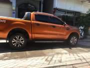 Bán xe ô tô Ford Ranger Wildtrak 3.2L 4x4 AT 2016