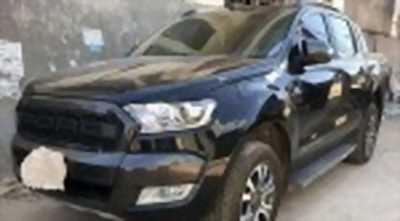 Bán xe ô tô Ford Ranger Wildtrak 3.2L 4x4 AT 2016 giá 792 Triệu