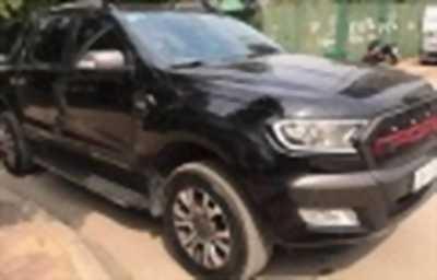 Bán xe ô tô Ford Ranger Wildtrak 3.2L 4x4 AT 2016 giá 796 Triệu