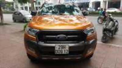 Bán xe ô tô Ford Ranger Wildtrak 3.2L 4x4 AT 2016 giá 810 Triệu quận hoàn kiếm
