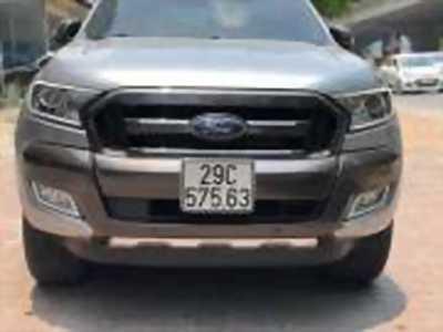 Bán xe ô tô Ford Ranger Wildtrak 3.2L 4x4 AT 2016 giá 815 Triệu