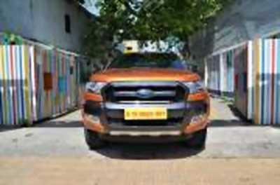 Bán xe ô tô Ford Ranger Wildtrak 3.2L 4x4 AT 2016 giá 835 Triệu