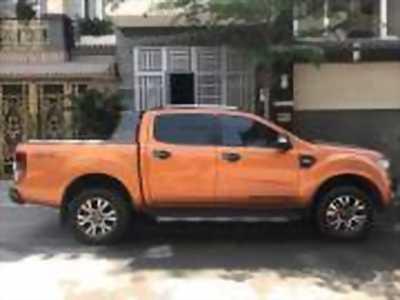 Bán xe ô tô Ford Ranger Wildtrak 3.2L 4x4 AT 2016 giá 860 Triệu