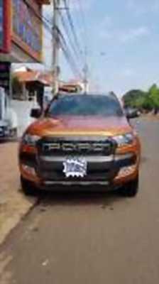 Bán xe ô tô Ford Ranger Wildtrak 3.2L 4x4 AT 2017 giá 840 Triệu