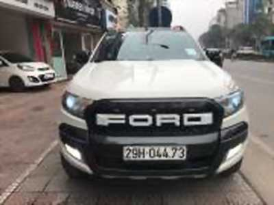 Bán xe ô tô Ford Ranger Wildtrak 3.2L 4x4 AT 2017 giá 848 Triệu