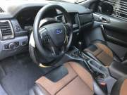 Bán xe ô tô Ford Ranger Wildtrak 3.2L 4x4 AT 2017 giá 850 Triệu