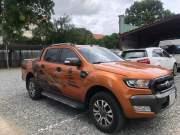Bán xe ô tô Ford Ranger Wildtrak 2017 tại Hà Tĩnh
