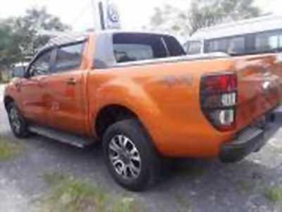 Bán xe ô tô Ford Ranger Wildtrak 3.2L 4x4 AT ở quận 12