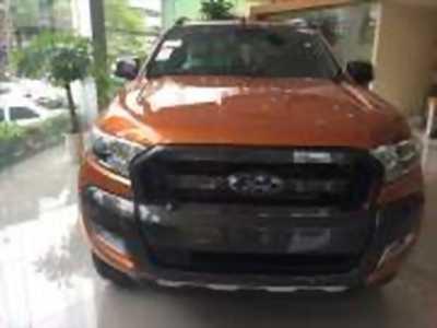 Bán xe ô tô Ford Ranger Wildtrak 3.2L 4x4 AT 2017 giá 902 Triệu