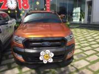 Bán xe ô tô Ford Ranger Wildtrak 3.2L 4x4 AT