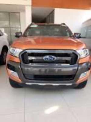 Bán xe ô tô Ford Ranger Wildtrak 3.2L 4x4 AT quận 12