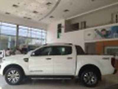 Bán xe ô tô Ford Ranger Wildtrak 3.2L 4x4 AT 2018 giá 895 Triệu