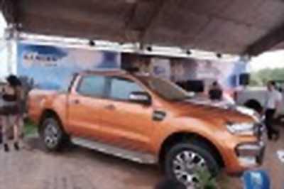 Bán xe ô tô Ford Ranger Wildtrak 3.2L 4x4 AT 2018 giá 915 Triệu