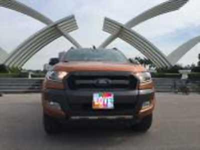 Bán xe ô tô Ford Ranger Wildtrak 3.2L 4x4 AT 2018 giá 919 Triệu