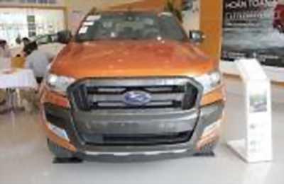 Bán xe ô tô Ford Ranger Wildtrak 3.2L 4x4 AT 2018 giá 920 Triệu