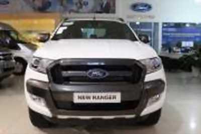 Bán xe ô tô Ford Ranger Wildtrak 3.2L 4x4 AT 2018