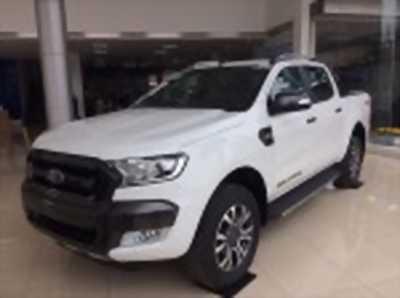 Bán xe ô tô Ford Ranger Wildtrak 3.2L 4x4 AT 2018 giá 925 Triệu