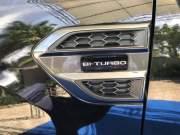 Bán xe ô tô Ford Ranger Wildtrak 2018 tại Hà Tĩnh