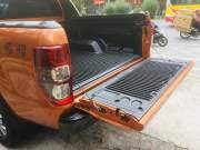 Bán xe ô tô Ford Ranger Wildtrak 4x4 AT 2017
