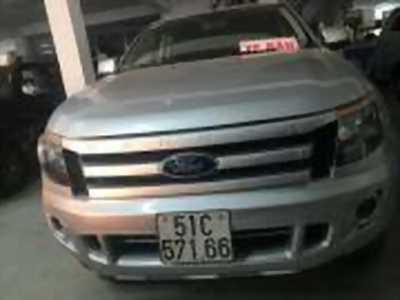 Bán xe ô tô Ford Ranger XL 2.2L 4x4 MT 2014 giá 455 Triệu