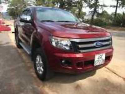 Bán xe ô tô Ford Ranger XL 2.2L 4x4 MT 2014 giá 480 Triệu