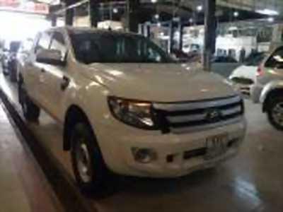 Bán xe ô tô Ford Ranger XL 2.2L 4x4 MT 2014 giá 558 Triệu