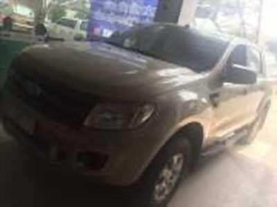 Bán xe ô tô Ford Ranger XL 2.2L 4x4 MT 2015 giá 520 Triệu