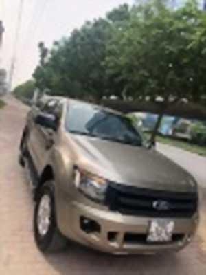 Bán xe ô tô Ford Ranger XL 2.2L 4x4 MT 2015 giá 535 Triệu