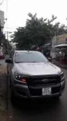 Bán xe ô tô Ford Ranger XL 2.2L 4x4 MT 2016 giá 570 Triệu
