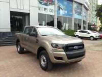 Bán xe ô tô Ford Ranger XL 2.2L 4x4 MT 2017 giá 569 Triệu