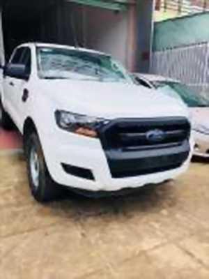 Bán xe ô tô Ford Ranger XL 2.2L 4x4 MT 2017 giá 570 Triệu