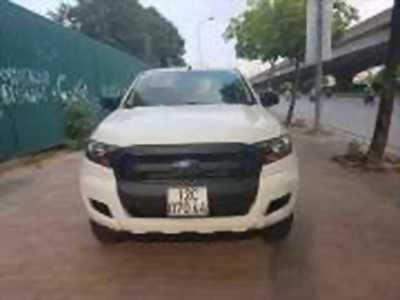 Bán xe ô tô Ford Ranger XL 2.2L 4x4 MT 2017 giá 598 Triệu