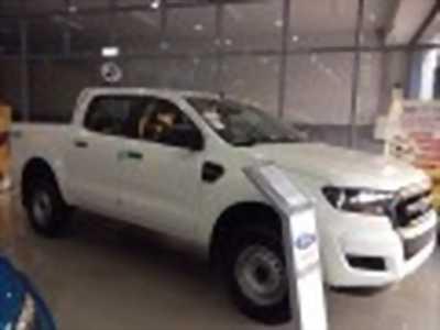 Bán xe ô tô Ford Ranger XL 2.2L 4x4 MT 2018 giá 634 Triệu