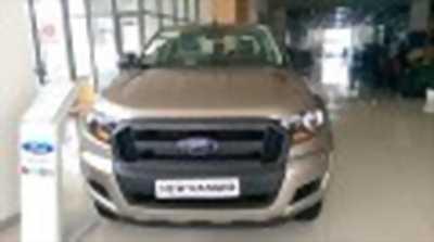Bán xe ô tô Ford Ranger XL 2.2L 4x4 MT 2018 ở Bình Chánh