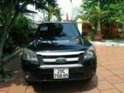 Bán xe ô tô Ford Ranger XL 2.5L 4x2 MT 2009 giá 298 Triệu