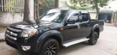 Bán xe ô tô Ford Ranger XL 2.5L 4x4 MT 2009 giá 282 Triệu