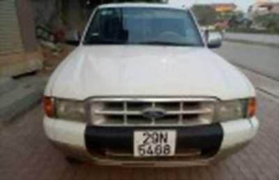 Bán xe ô tô Ford Ranger XL 4x4 MT 2001 giá 145 Triệu