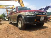 Bán xe ô tô Ford Ranger XL 4x4 MT 2005 giá 230 Triệu