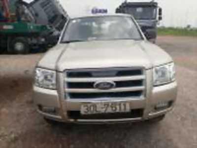 Bán xe ô tô Ford Ranger XL 4x4 MT 2008 giá 230 Triệu