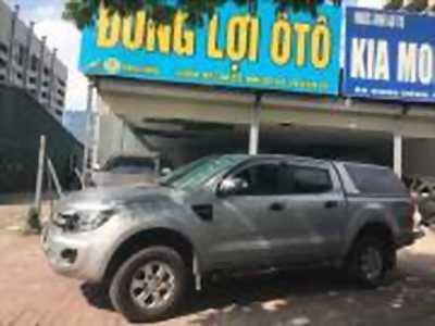 Bán xe ô tô Ford Ranger XLS 2.2L 4x2 AT 2013 giá 490 Triệu