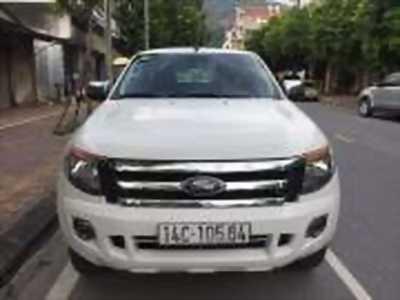Bán xe ô tô Ford Ranger XLS 2.2L 4x2 AT 2014 giá 498 Triệu