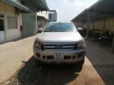 Bán xe ô tô Ford Ranger XLS 2.2L 4x2 AT 2014 giá 500 Triệu