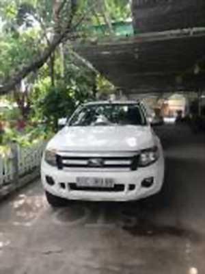 Bán xe ô tô Ford Ranger XLS 2014 tại Thanh Hóa.