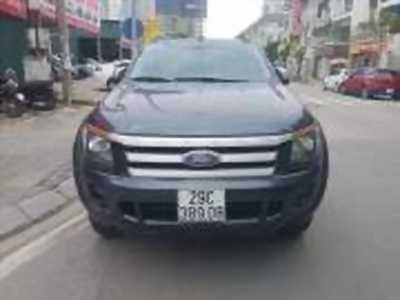 Bán xe ô tô Ford Ranger XLS 2.2L 4x2 AT 2014 giá 519 Triệu