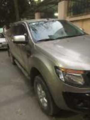 Bán xe ô tô Ford Ranger XLS 2.2L 4x2 AT 2014 giá 520 Triệu
